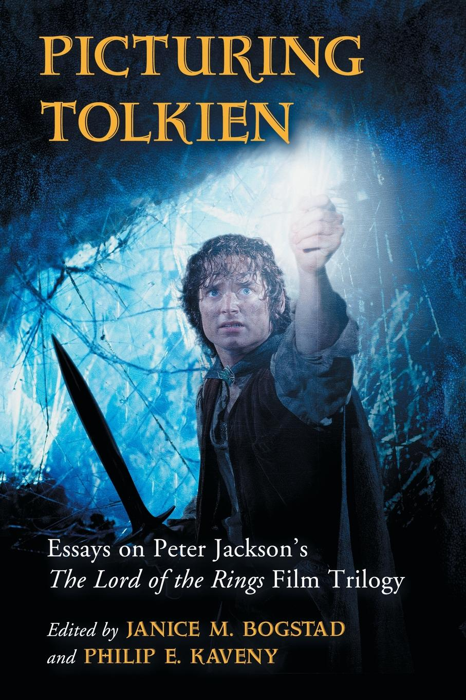 Picturing Tolkien. Essays on Peter Jackson.s the Lord of the Rings Film Trilogy саундтрек саундтрекhoward shore the lord of the rings the return of the king the complete recordings 6 lp 180 gr
