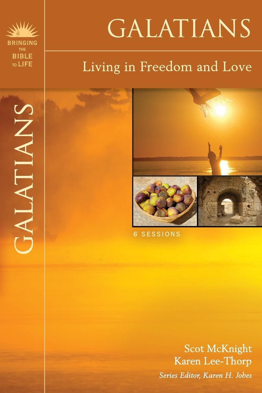 Scot McKnight, Karen Lee-Thorp Galatians. Living in Freedom and Love karen j carlson the new harvard guide to womens s health