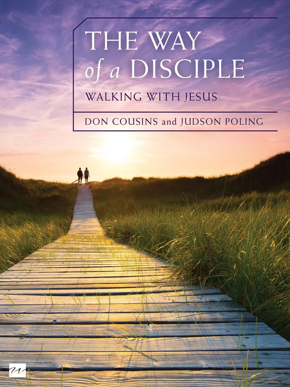 Don Cousins, Judson Poling The Way of a Disciple. Walking with Jesus: How to Walk with God, Live His Word, Contribute to His Work, and Make a Difference in the World ice age prehistoric animal a mammoth in a walk collection children toys a mammoth in a walk
