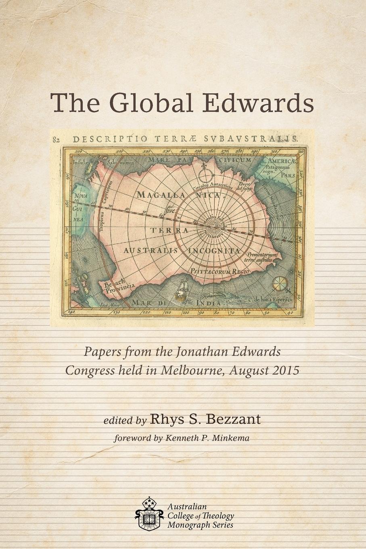 лучшая цена The Global Edwards