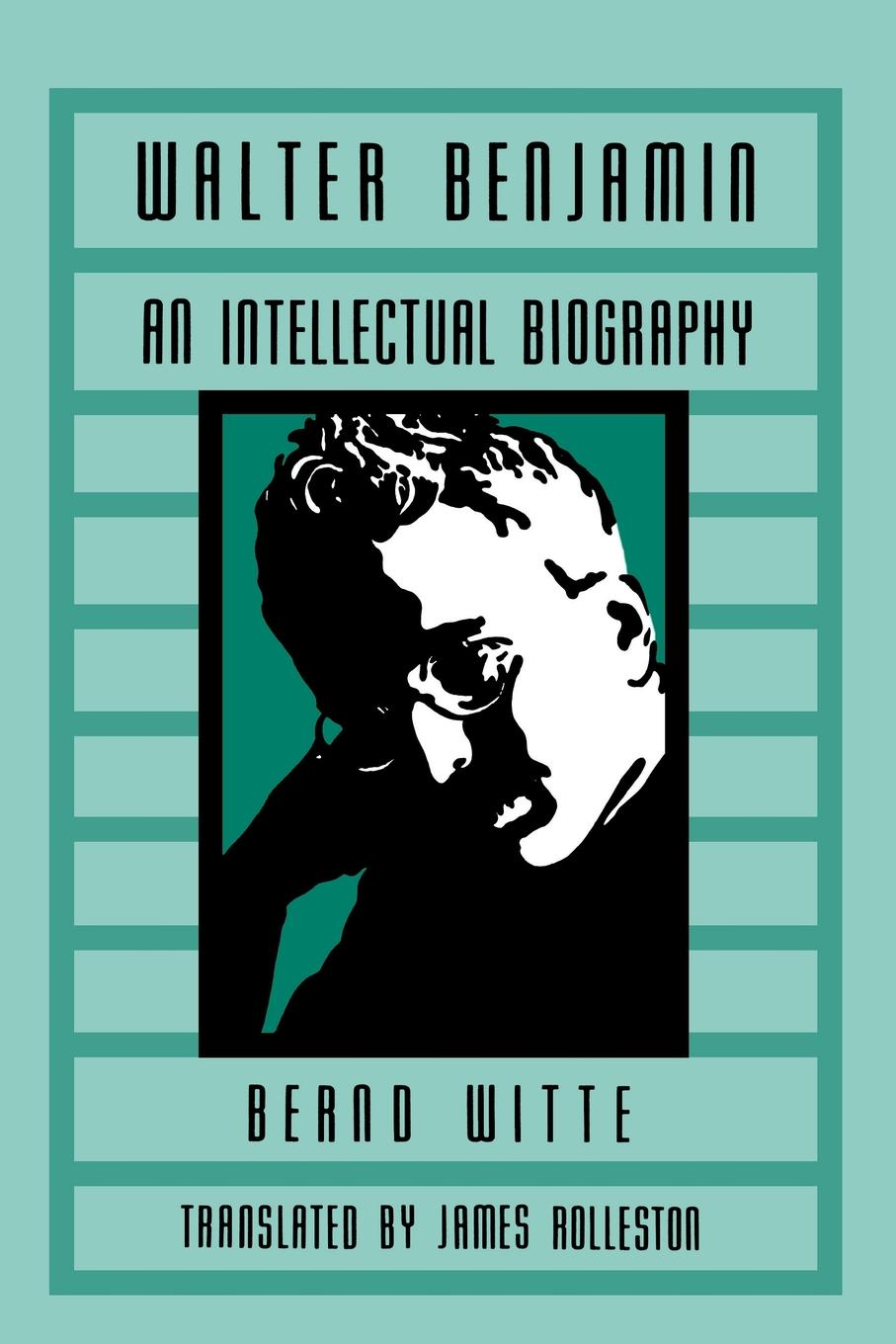 все цены на Bernd Witte, James Rolleston Walter Benjamin. An Intellectual Biography онлайн