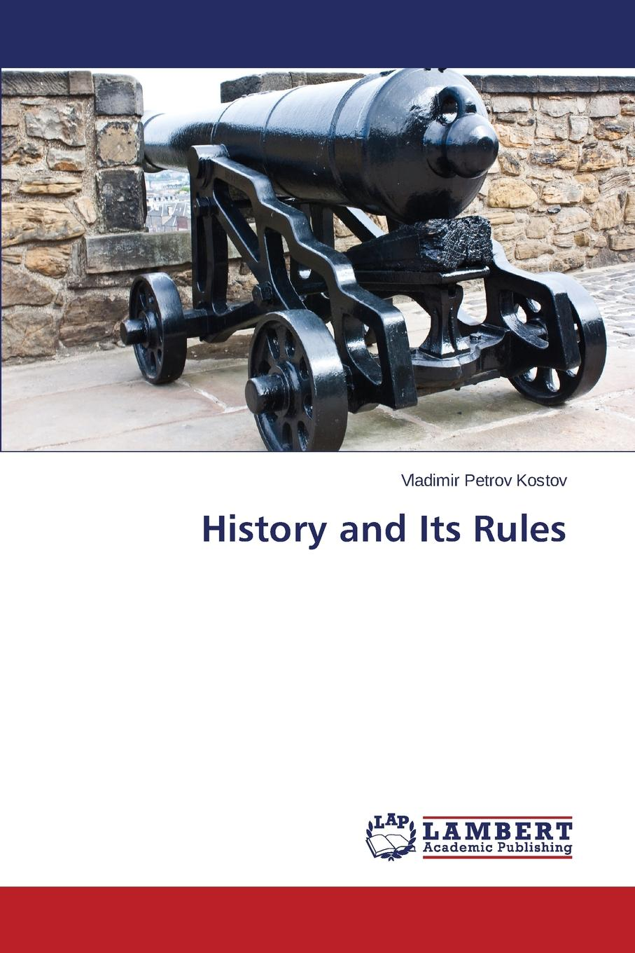 Kostov Vladimir Petrov History and Its Rules malcolm kemp extreme events robust portfolio construction in the presence of fat tails isbn 9780470976791