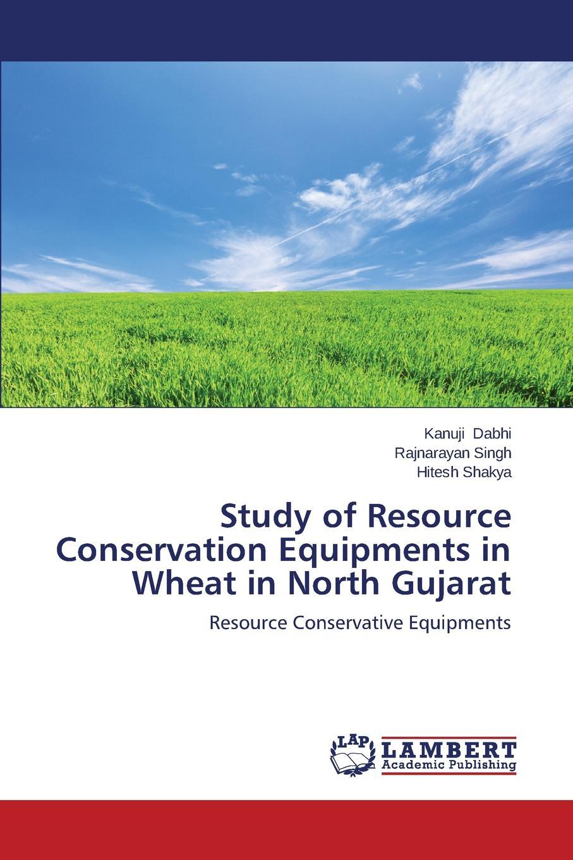 цены на Dabhi Kanuji, Singh Rajnarayan, Shakya Hitesh Study of Resource Conservation Equipments in Wheat in North Gujarat  в интернет-магазинах