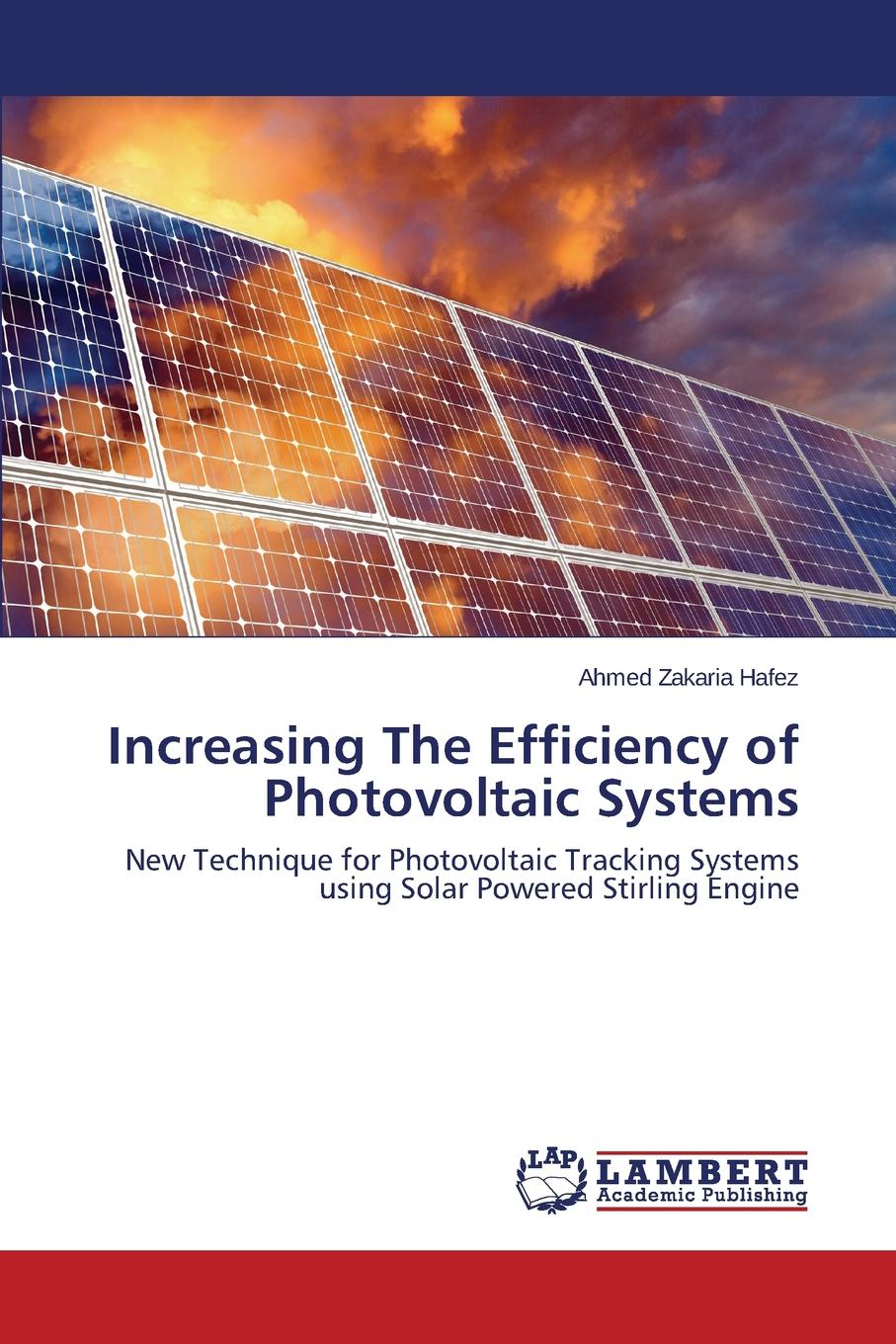 Hafez Ahmed Zakaria Increasing The Efficiency of Photovoltaic Systems universal adjustable solar panel wall and ground mounting bracket