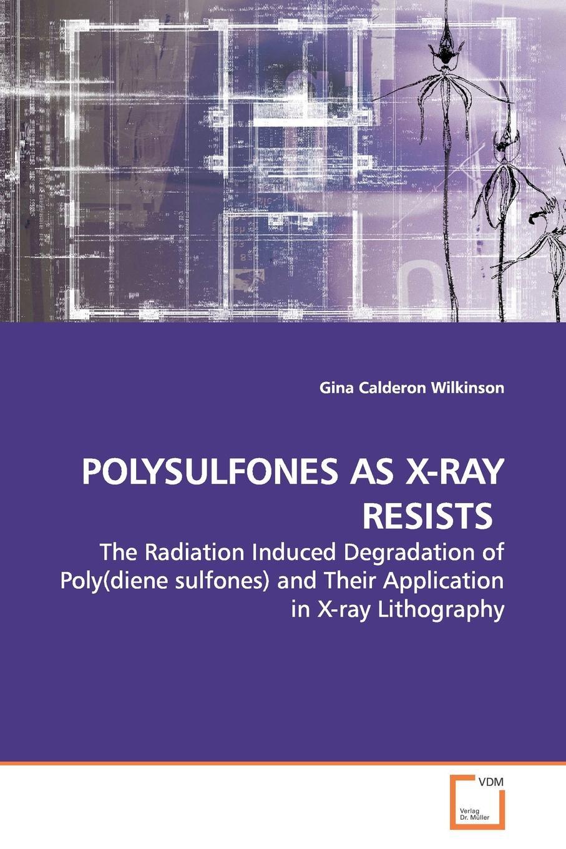 Gina Calderon Wilkinson POLYSULFONES AS X-RAY RESISTS 100 pcs dental x ray film size 30 x 40mm for dental x ray reader scanner machine