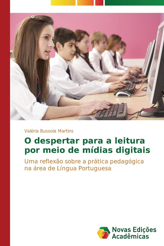 Bussola Martins Valéria O despertar para a leitura por meio de midias digitais alternativa кресло alternativa белый