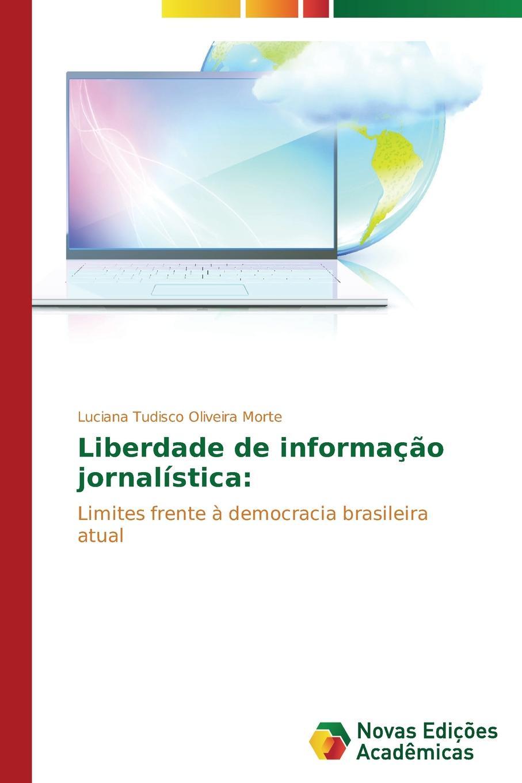 Tudisco Oliveira Morte Luciana Liberdade de informacao jornalistica antônio de oliveira valmyr violao e educacao musical