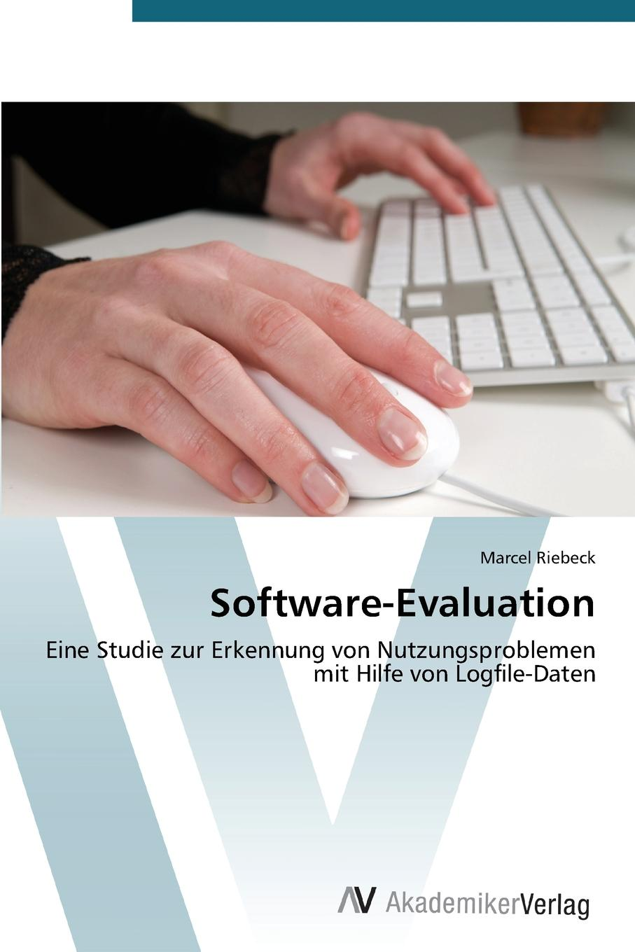 Riebeck Marcel Software-Evaluation xl50 mmi