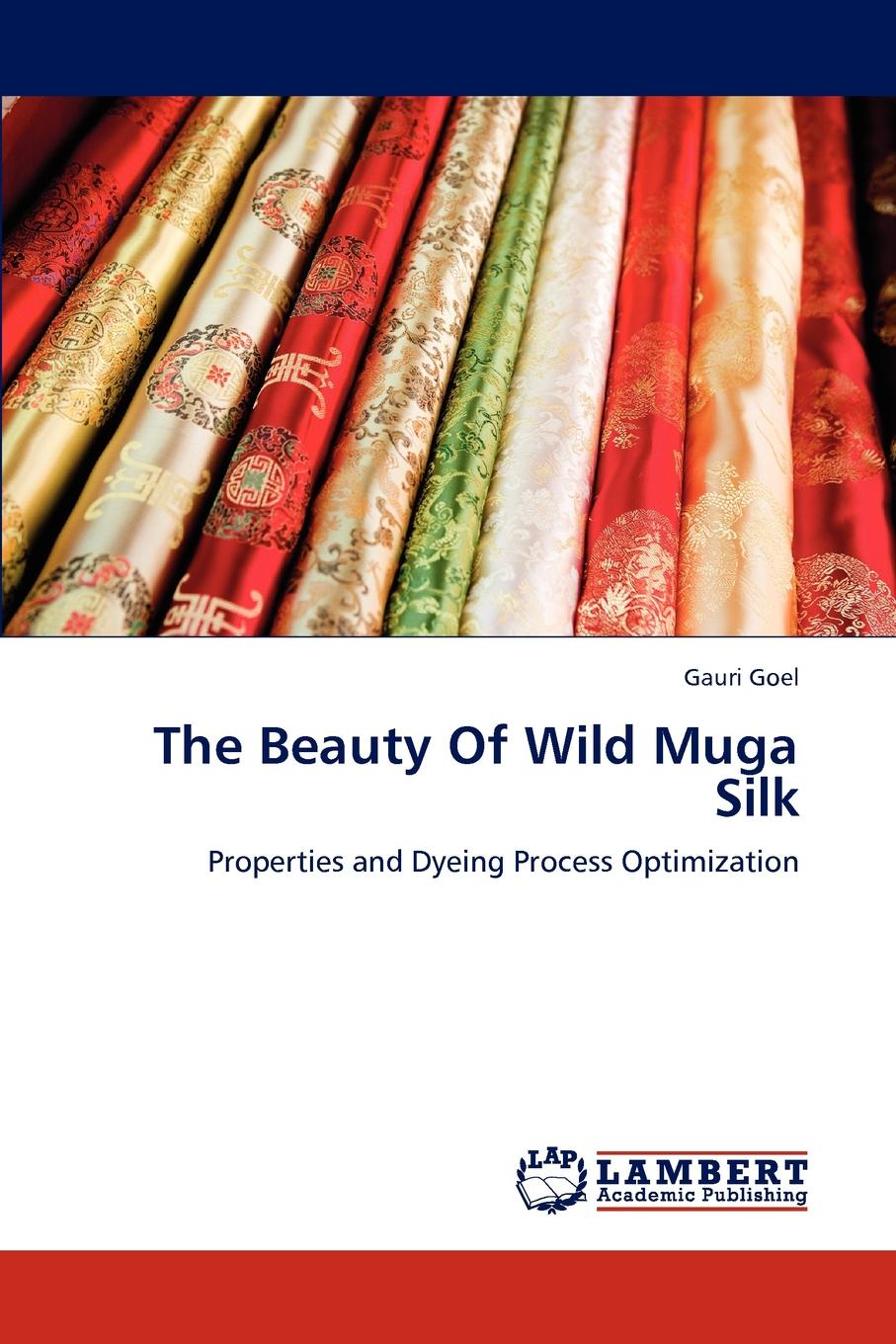 Gauri Goel The Beauty Of Wild Muga Silk i philip silverstein the effect of varying humidities upon some physical properties of paper
