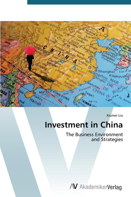 Liu Xiumei Investment in China xiumei 20mm