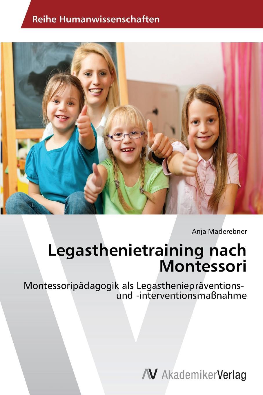 Maderebner Anja Legasthenietraining nach Montessori games [a1] wir packen unseren koffer