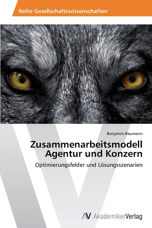 Zusammenarbeitsmodell Agentur Und Konzern Benjamin Baumann hat im Alter von 28 Jahren den Entschluss gefasst...