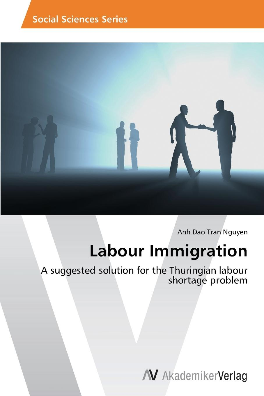 Tran Nguyen Anh Dao Labour Immigration labour law
