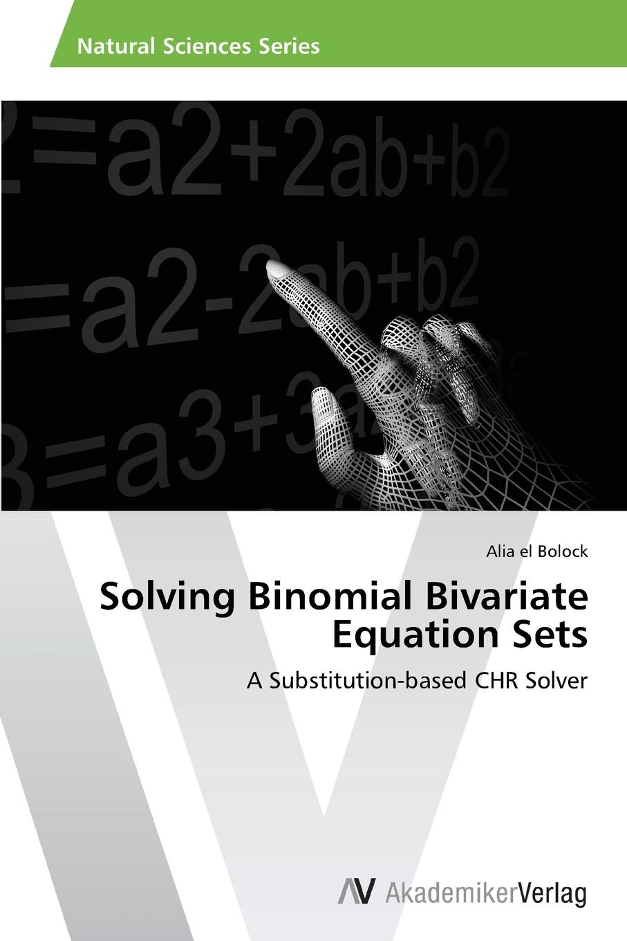 el Bolock Alia Solving Binomial Bivariate Equation Sets