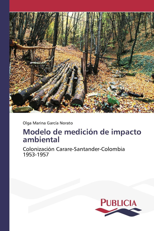 García Norato Olga Marina Modelo de medicion de impacto ambiental m carcassi fantaisie sur les motifs du serment op 45