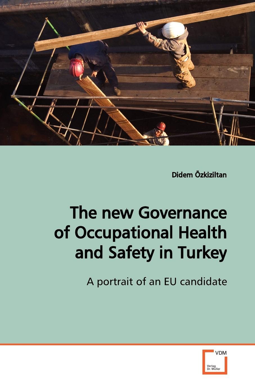 купить Didem Özkiziltan The new Governance of Occupational Health and Safety in Turkey по цене 8789 рублей