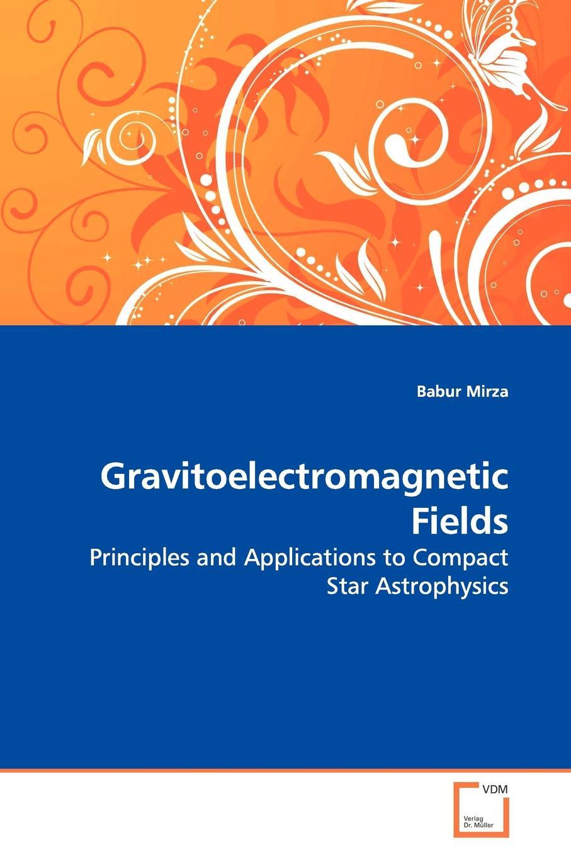 Babur Mirza Gravitoelectromagnetic Fields joy field designing service processes to unlock value