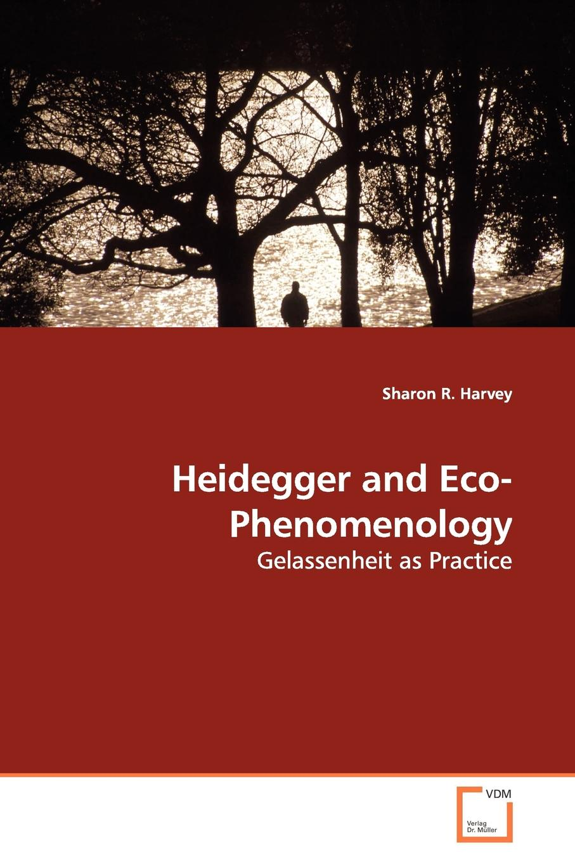 купить Sharon R. Harvey Heidegger and Eco-Phenomenology по цене 8789 рублей