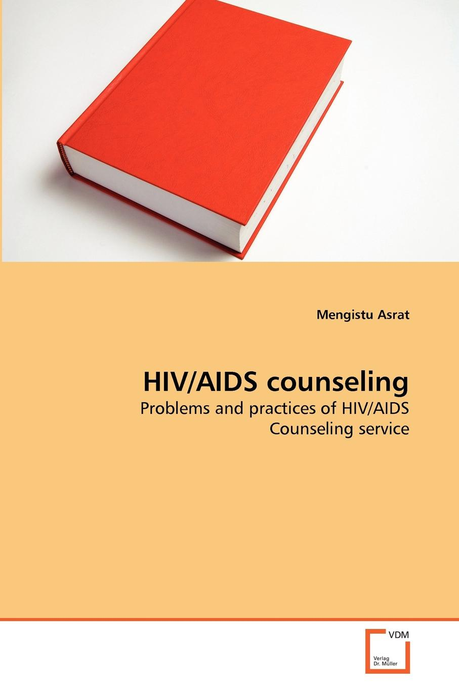 Mengistu Asrat HIV/AIDS counseling advanced diagnostic microbiological aids in periodontics