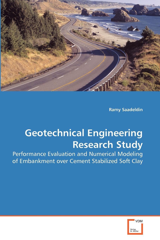 Ramy Saadeldin Geotechnical Engineering Research Study laurence wesley d geotechnical engineering in residual soils
