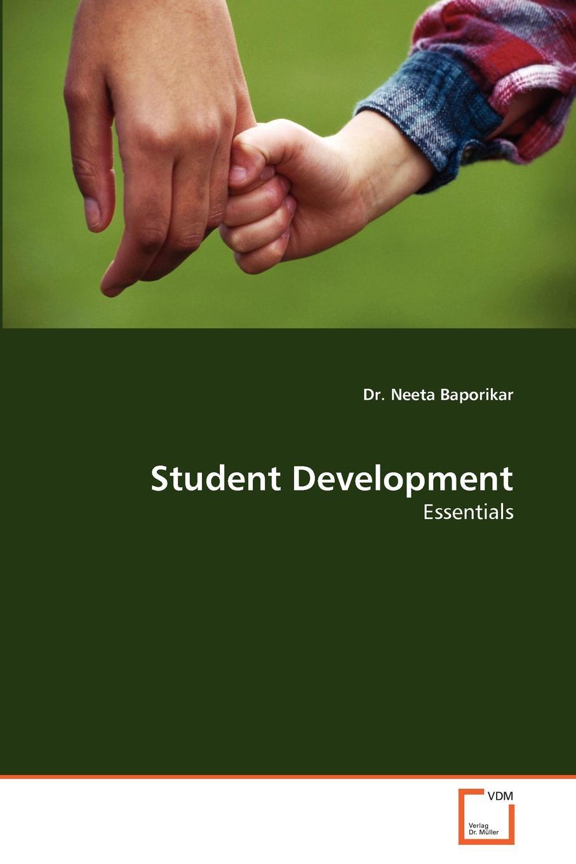 Dr. Neeta Baporikar Student Development manoj thulasidas principles of quantitative development