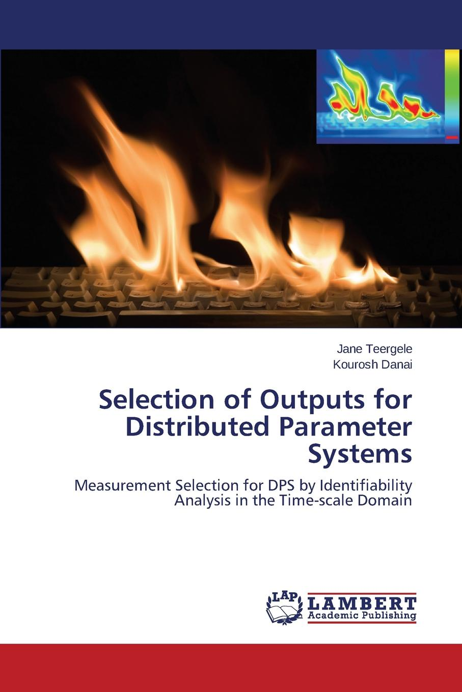 Фото - Teergele Jane, Danai Kourosh Selection of Outputs for Distributed Parameter Systems agent based snort in distributed environment