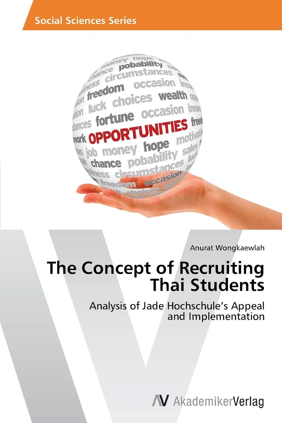 Wongkaewlah Anurat The Concept of Recruiting Thai Students george farquhar the recruiting officer