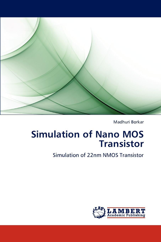 Borkar Madhuri Simulation of Nano MOS Transistor 10pcs lot 2sc5027 c5027 to 220 transistor new original free shipping