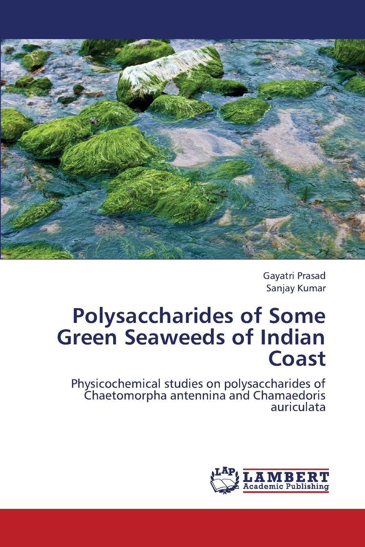 Prasad Gayatri, Kumar Sanjay Polysaccharides of Some Green Seaweeds of Indian Coast p dey and sanjay kumar mandal spintronics for beginners