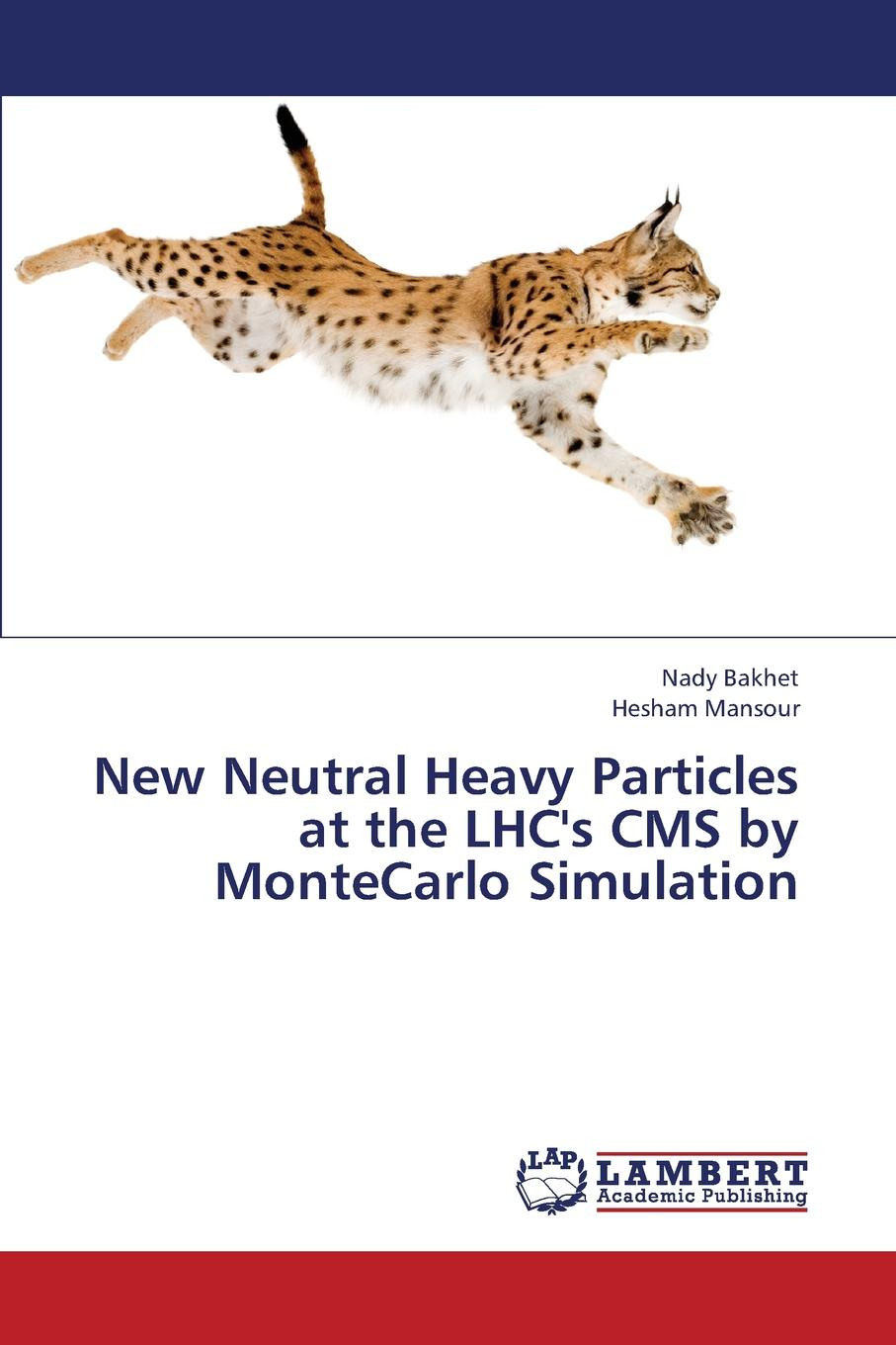 Bakhet Nady, Mansour Hesham New Neutral Heavy Particles at the Lhc.s CMS by Montecarlo Simulation 4x jx pdi 6221mg 20kg large torque digital standard servo for rc model