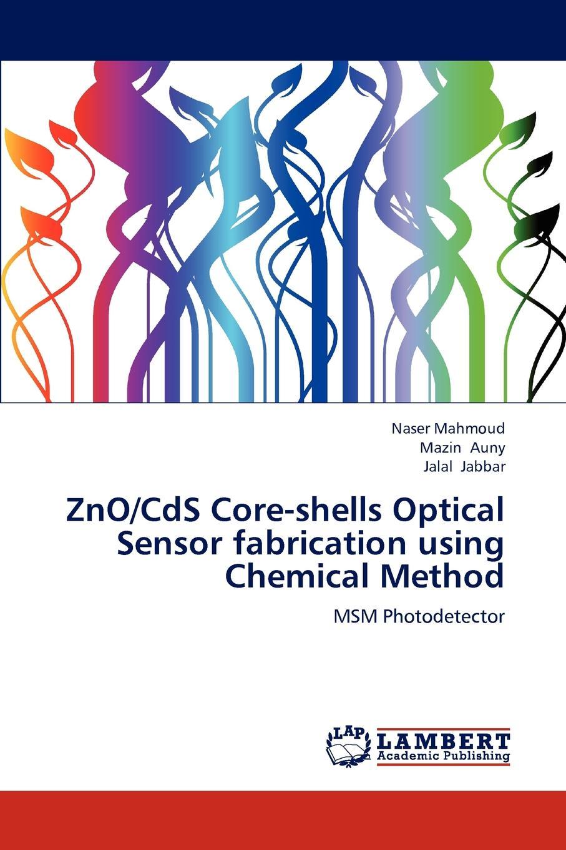 Naser Mahmoud, Mazin Auny, Jalal Jabbar Zno/CDs Core-Shells Optical Sensor Fabrication Using Chemical Method 10pcs tcst1103 trans optical sensor