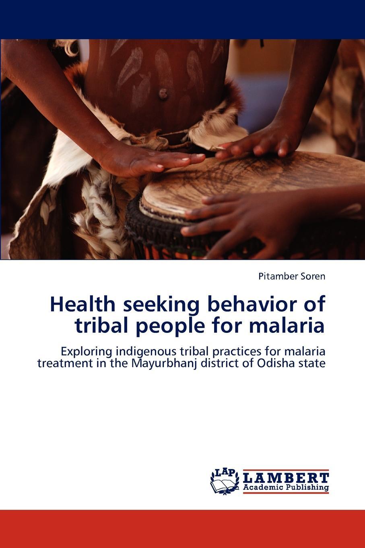 Pitamber Soren Health Seeking Behavior of Tribal People for Malaria stylish paisley and tribal print chiffon scarf for women