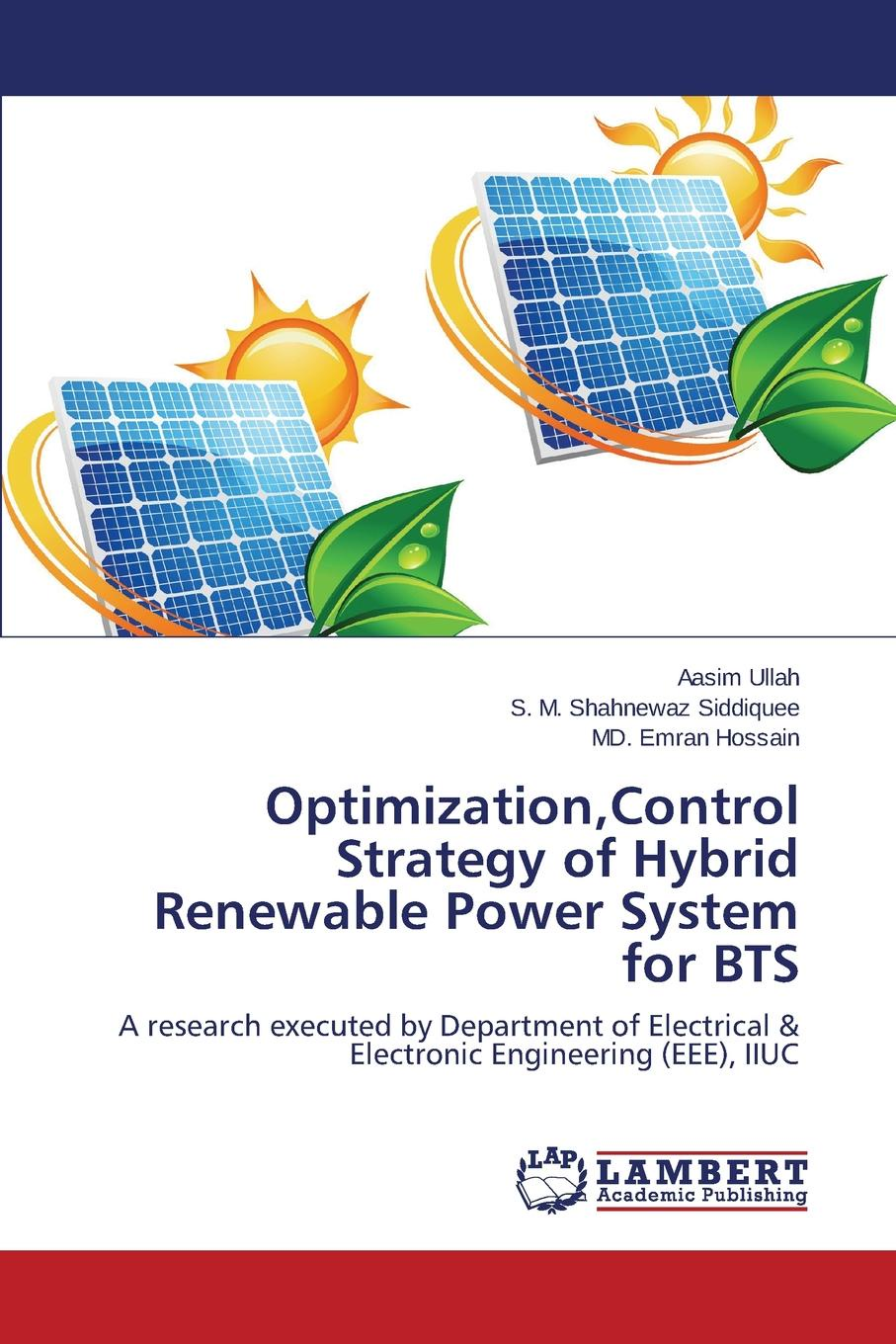 Ullah Aasim, Siddiquee S. M. Shahnewaz, Hossain MD Emran Optimization, Control Strategy of Hybrid Renewable Power System for Bts carprie new replacement atx motherboard switch on off reset power cable for pc computer 17aug23 dropshipping