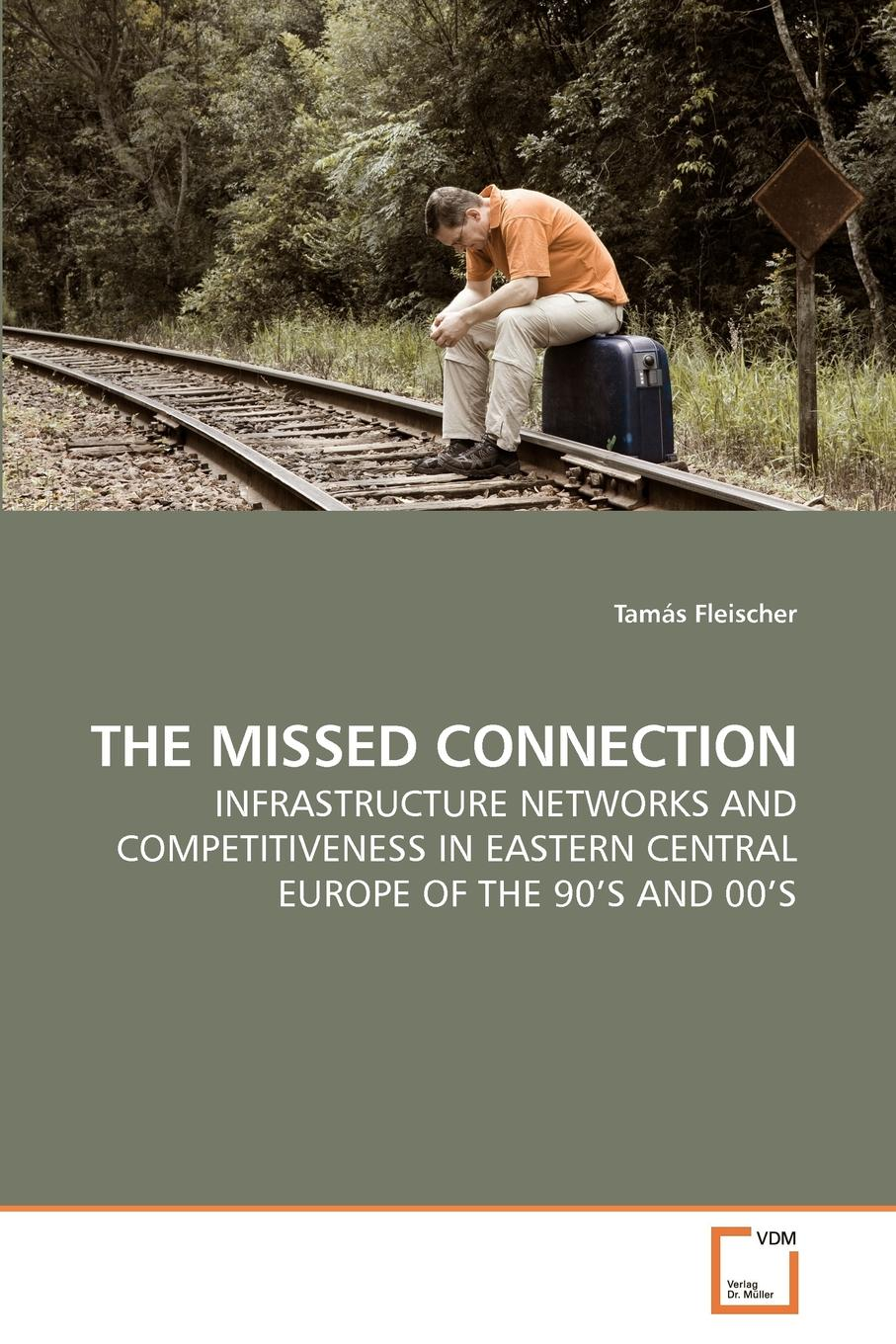 Tamás Fleischer THE MISSED CONNECTION malcolm kemp extreme events robust portfolio construction in the presence of fat tails isbn 9780470976791