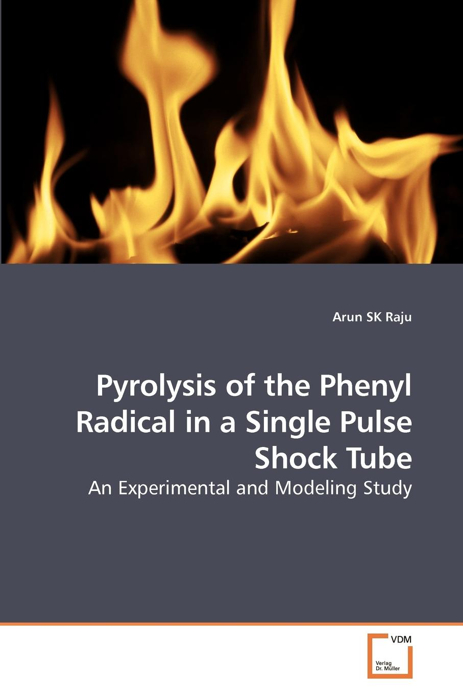 Arun SK Raju Pyrolysis of the Phenyl Radical in a Single Pulse Shock Tube high temperature formability of tube ends