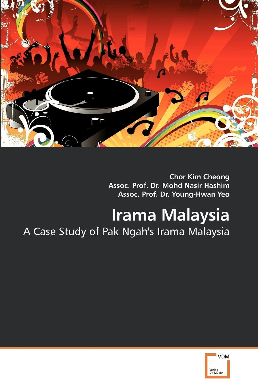 Chor Kim Cheong Irama Malaysia motogp malaysia saturday