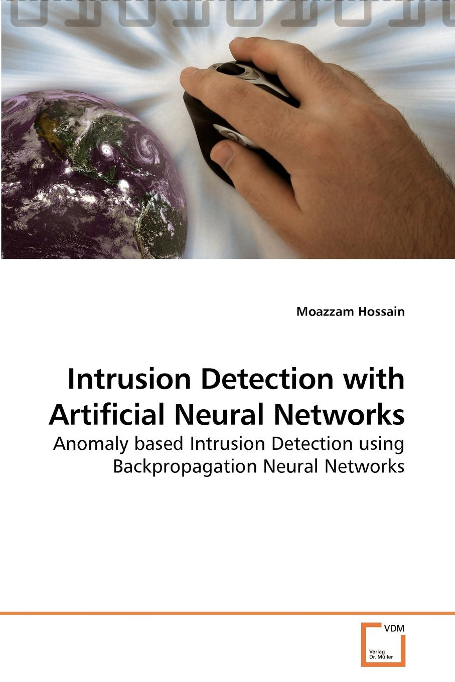 цены на Moazzam Hossain Intrusion Detection with Artificial Neural Networks  в интернет-магазинах