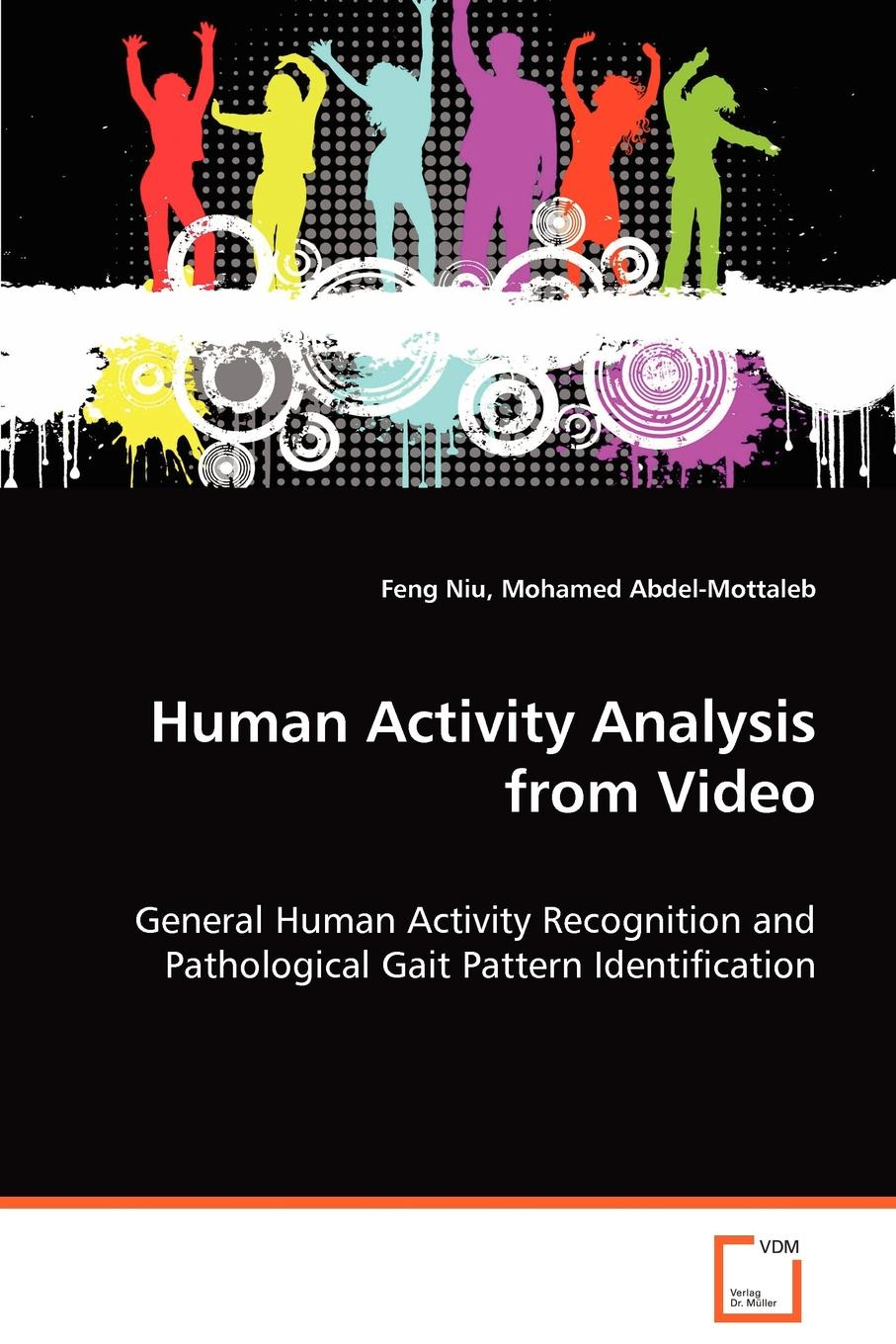 Feng Niu, Mohamed Abdel-Mottaleb Human Activity Analysis from Video 4 3 inch motion detection peephole viewer ir night vision video door phone