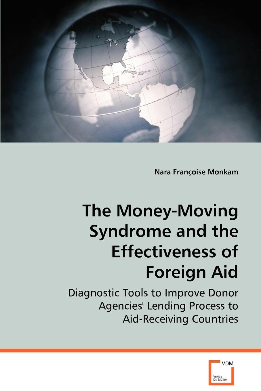Nara Françoise Monkam The Money-Moving Syndrome and the Effectiveness of