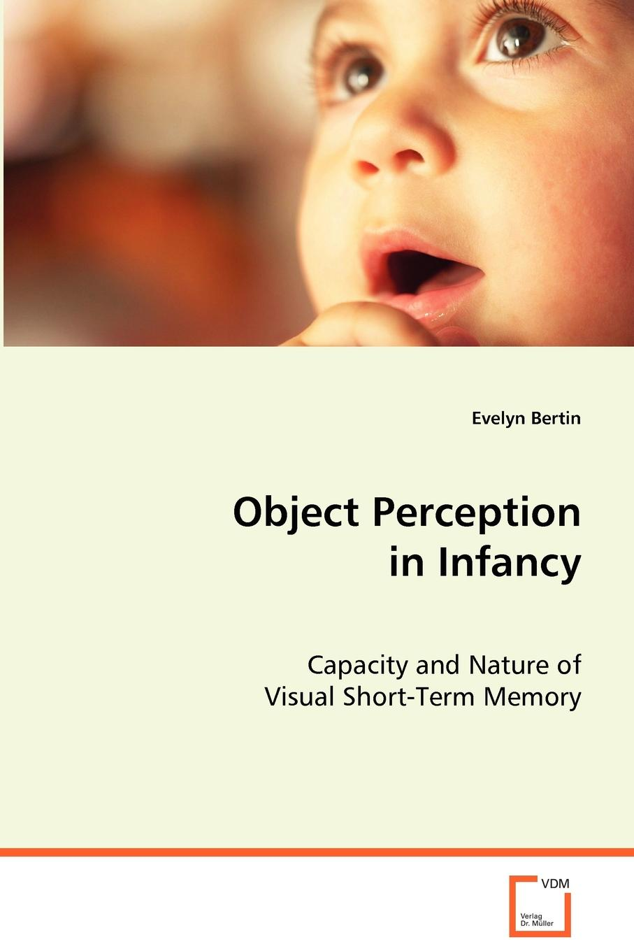 Фото - Evelyn Bertin Object Perception in Infancy agent based snort in distributed environment