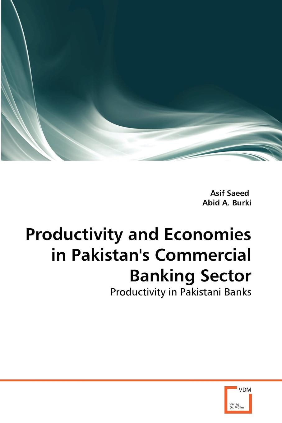 Asif Saeed, Abid A. Burki Productivity and Economies in Pakistan.s Commercial Banking Sector political violence and fdi a case study of pakistan telecom sector
