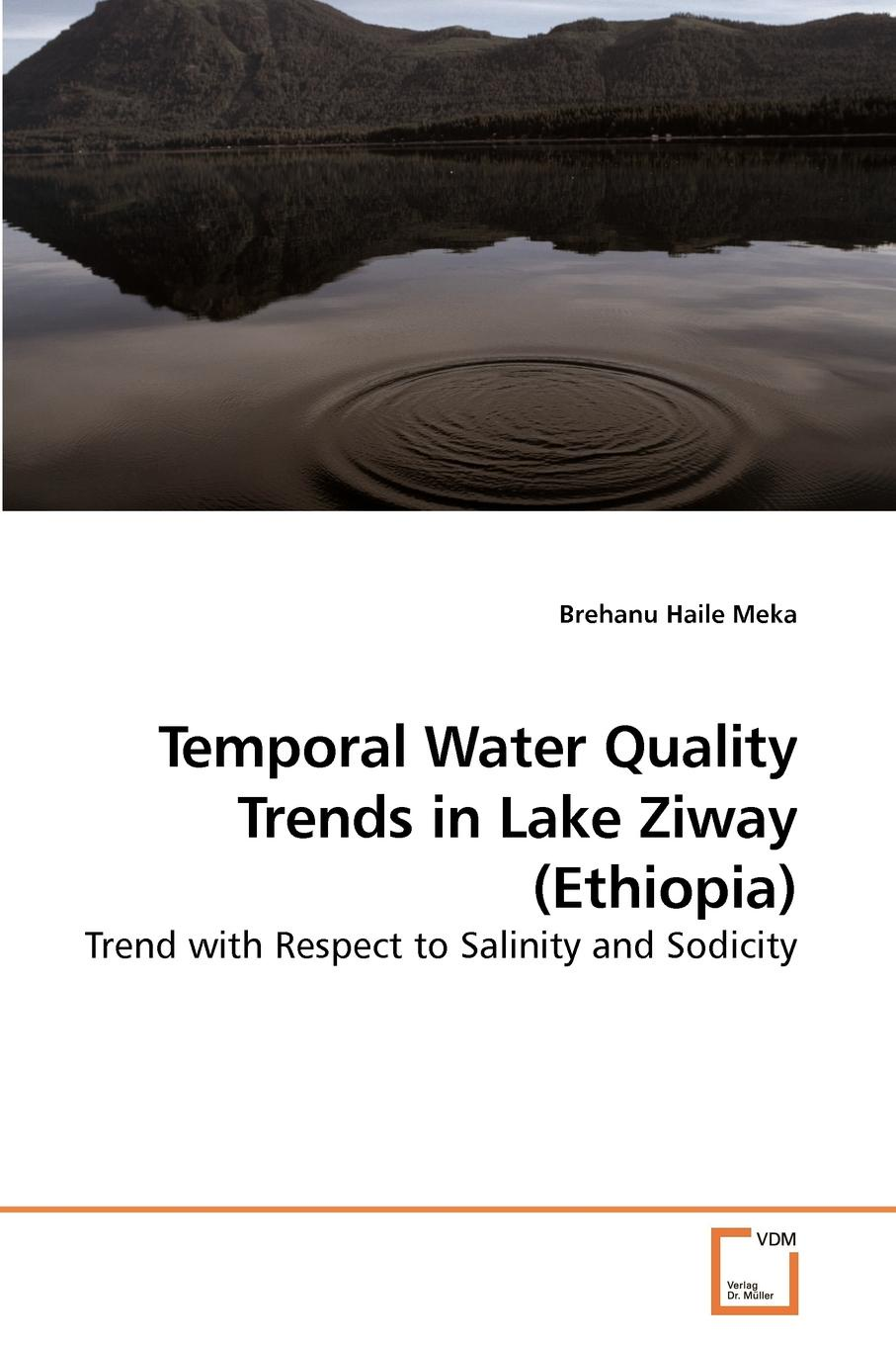 Brehanu Haile Meka Temporal Water Quality Trends in Lake Ziway (Ethiopia) the children of raquette lake