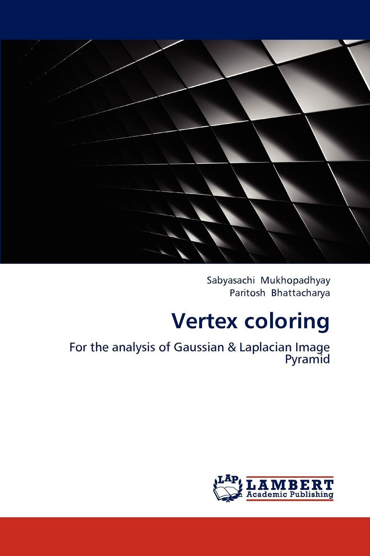 Sabyasachi Mukhopadhyay, Paritosh Bhattacharya Vertex coloring still image compression using discreet wavelet transform