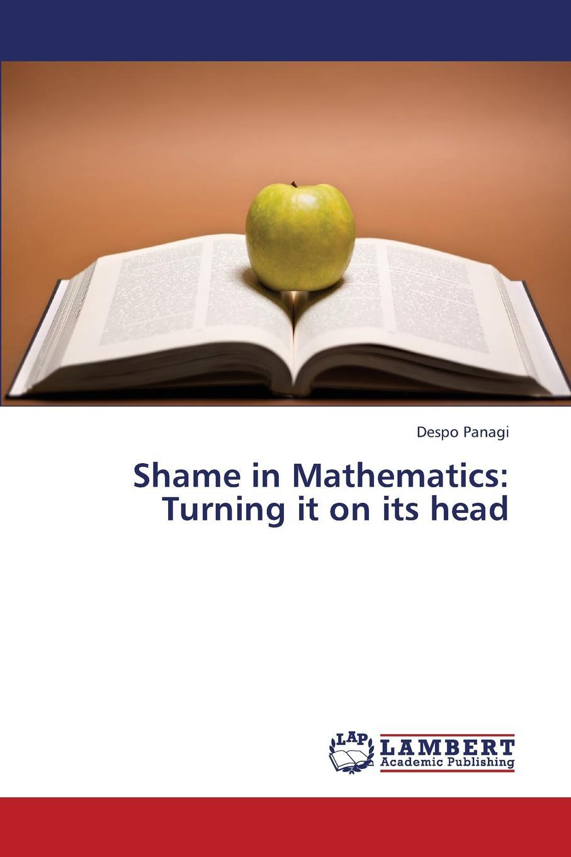 Panagi Despo Shame in Mathematics. Turning It on Its Head walk of shame жакет