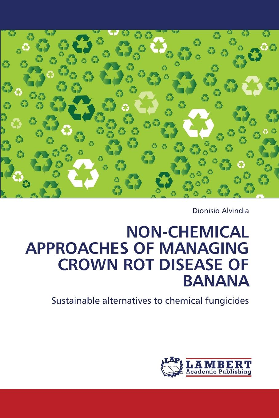 Фото - Alvindia Dionisio Non-Chemical Approaches of Managing Crown Rot Disease of Banana banana print hot water bag