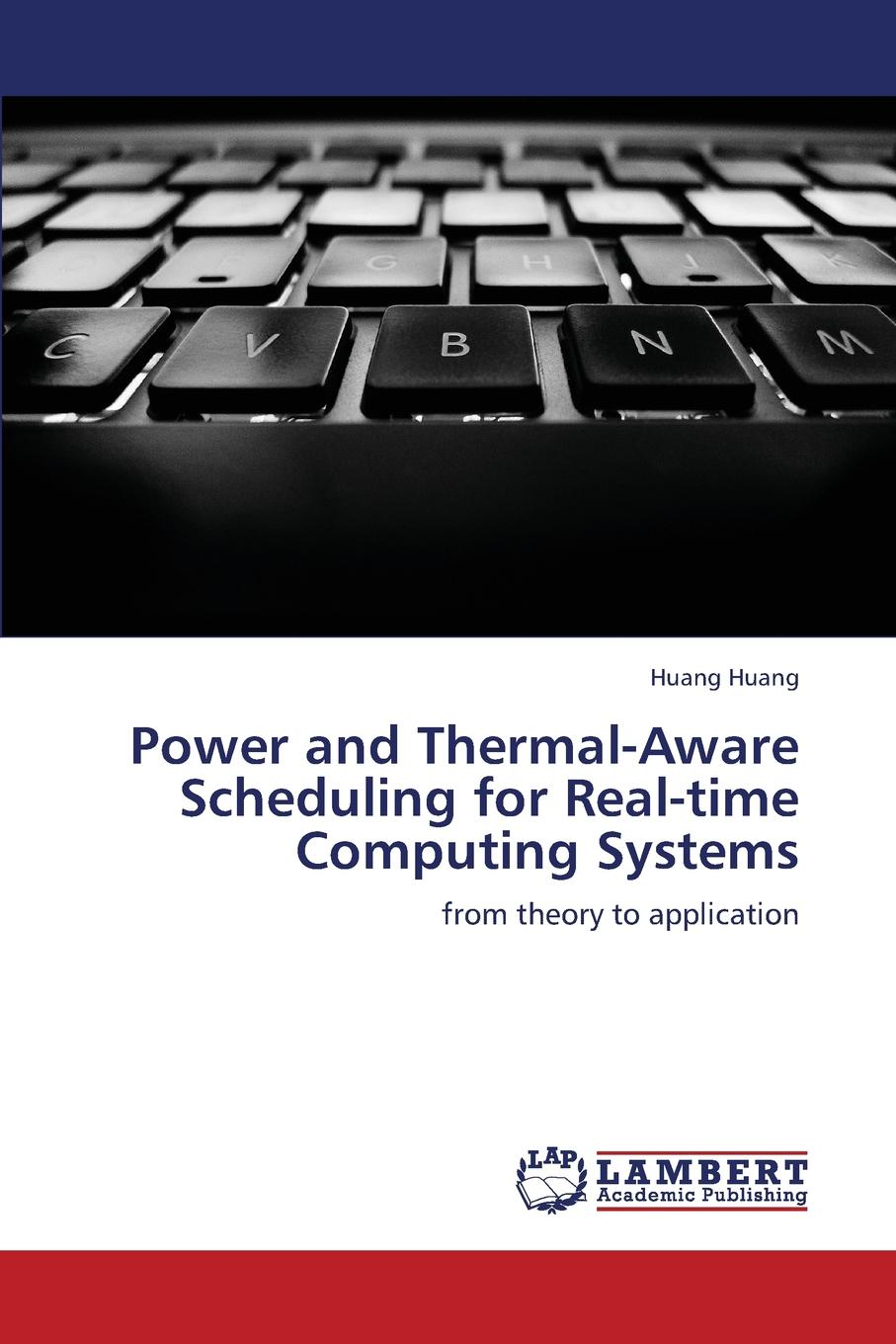 Фото - Huang Huang Power and Thermal-Aware Scheduling for Real-time Computing Systems 5pcs irf1405 power mosfet transistor to 220