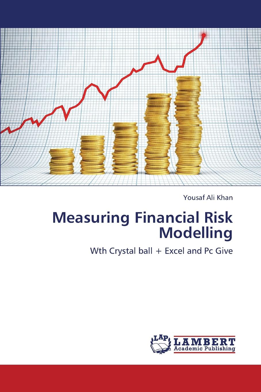 цена на Ali Khan Yousaf Measuring Financial Risk Modelling