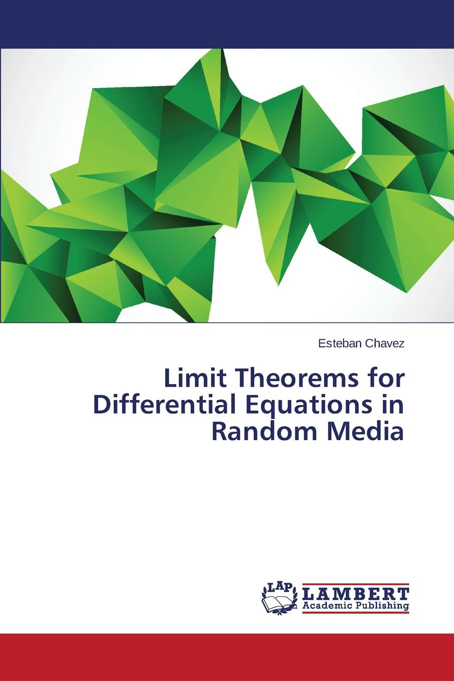 Chavez Esteban Limit Theorems for Differential Equations in Random Media sexy scoop neck random letter print cami top in yellow