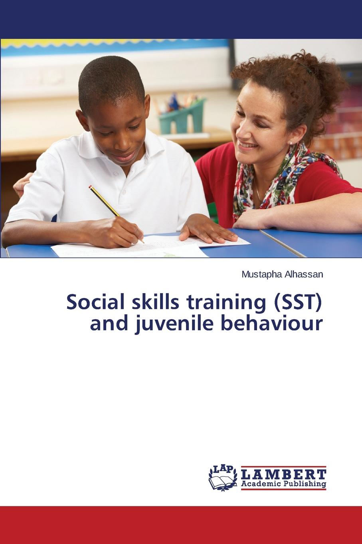 Фото Alhassan Mustapha Social Skills Training (Sst) and Juvenile Behaviour