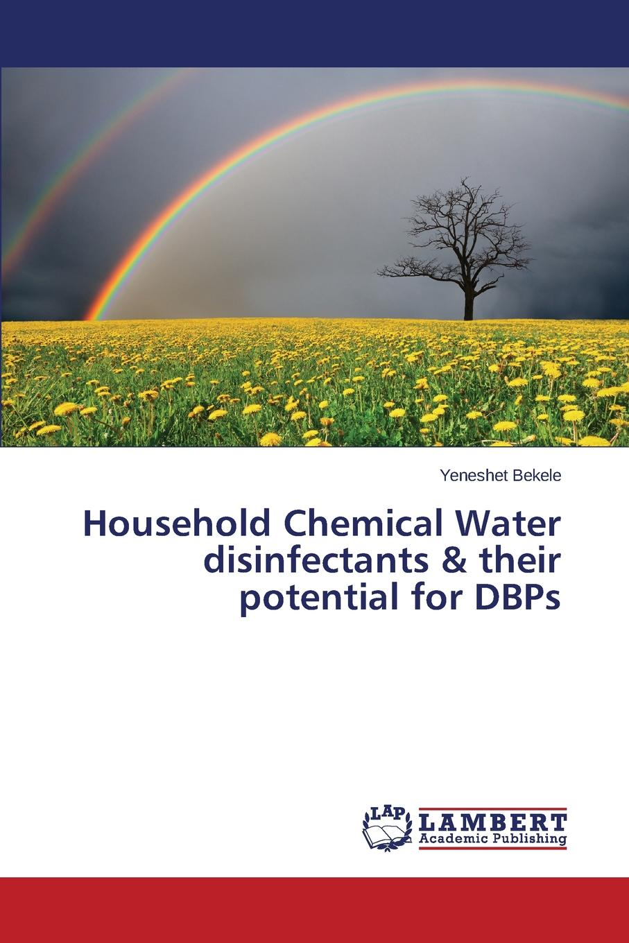 Bekele Yeneshet Household Chemical Water disinfectants . their potential for DBPs household aquarium ozone generator air water purifier drinking water sterilizer air purification ozonizer fm a200